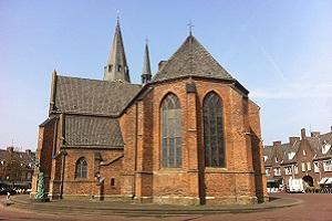 Wandelen over het Oudste Wandelpad van Nederland