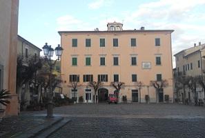 Huis Napoleon tijdens wandelreis naar Italiaans eiland Elba