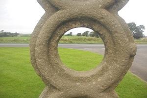Wandelreis over de Hadrian Wall, de muur van Hadrianus in Engeland