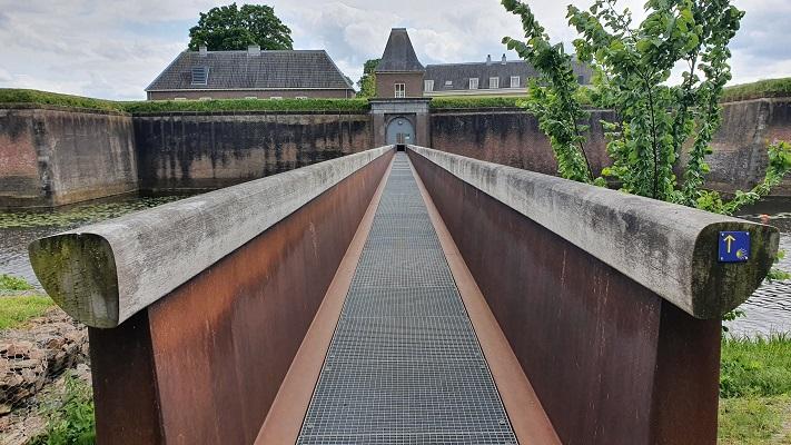 Vestingwandeling Den Bosch