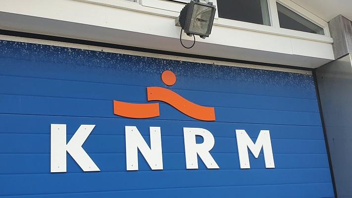 Wandeling op Texel van De Koog naar Cocksdorp bij de KNRM
